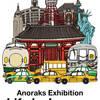 2012.06.22.Fri - 2012.07.01.Sun 原宿 kit gallery