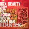 2013.04.02.Tue 渋谷 Organ Bar