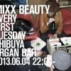 2013.06.04.Tue 渋谷 Organ Bar
