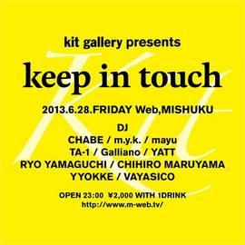 2013.06.28.Fri 三宿 Web