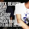 2013.09.03.Tue 渋谷 Organ Bar