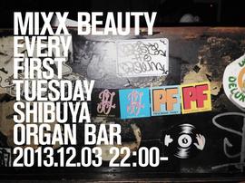 2013.12.03.Tue 渋谷 Organ Bar