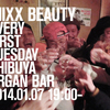 2014.01.07.Tue 渋谷 Organ Bar