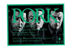 2014.04.04.Fri 渋谷 LOUNGE NEO