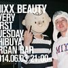 2014.06.03.Tue 渋谷 Organ Bar