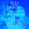 2016.09.05.Tue 東京 渋谷 Organ Bar