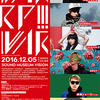 2017.12.05.Mon 東京 渋谷 SOUND MUSEUM VISION