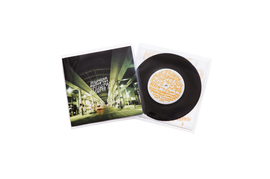 KONCOS & toilet | Town Eight EP | 7INCH | SHOP LIST