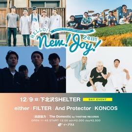 2018.12.09.Sun 東京 下北沢 SHELTER [DAYTIME]