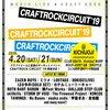 2019.04.20.Sat - 21.Sun 東京 吉祥寺 CRAFTROCK CIRCUIT '19