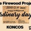 2019.03.04.Mon 東京 吉祥寺 Warp