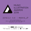MUSIC ILLUSTRATION AWARDS 2019