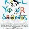 2019.04.27.Sat 香川 高松 kill your sound festival
