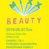 2019.05.07.Tue 東京 渋谷 Organ Bar
