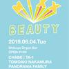 2019.06.04.Tue 東京 渋谷 Organ Bar