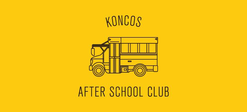 KONCOS AFTER SCHOOL CLUB